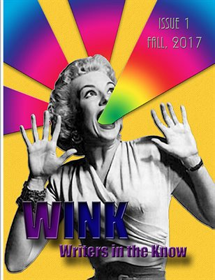 WINK: Writers in the Know Issue 1