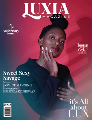 April 2021, Anniversary Issue, #83