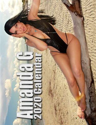 Amanda G Calendar