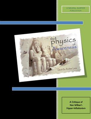 The Physics of Awareness