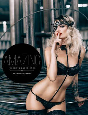 Linza Photography Boudoir
