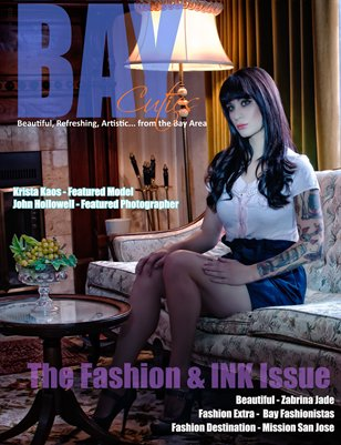 BAYCuties Oct 2010 Fashion & INK Special