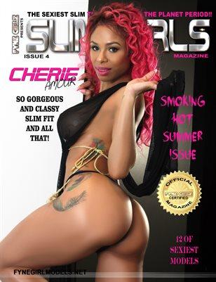 Slim Girls #4