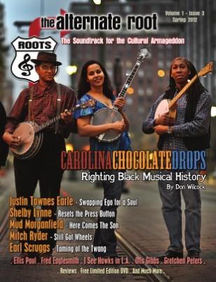 Alternate Root Magazine Spring 2012