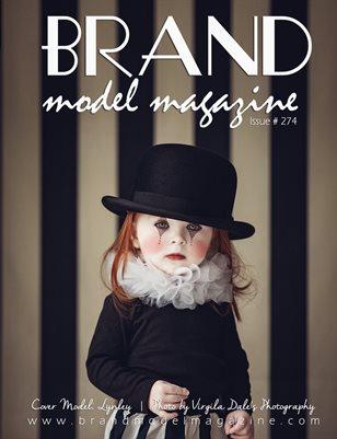 Brand Model Magazine  Issue # 274