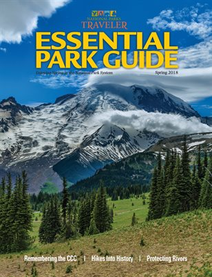 Essential Park Guide Spring 2018