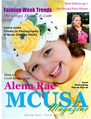 MCUSA Magazine - Spring 2012 Edition