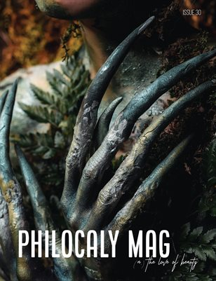 Philocaly Mag, Issue 30