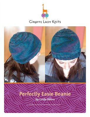 Perfectly Easie Beanie