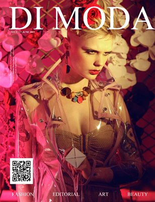 DI MODA Issue #4 June 2013