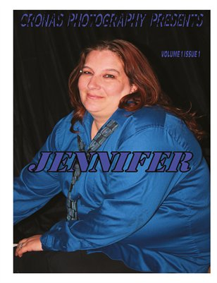 Cronas Photography Presents Jennifer