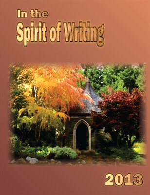 2013 Spirit of Writing