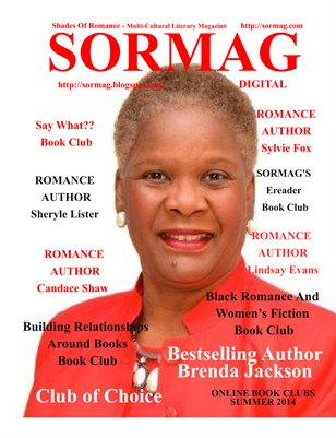 SORMAG Digital SUMMER 2014 – Online Book Clubs