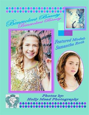 Benevolent Beauty - Issue 2