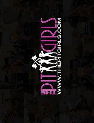 The Pit Girls Calendar 2015