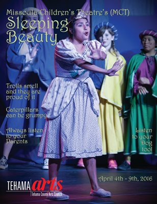 Sleeping Beauty MCT 2016