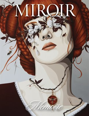 MIROIR MAGAZINE • Memoire • Duma Arantes