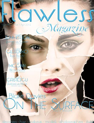 Flawless Magazine, Issue 5