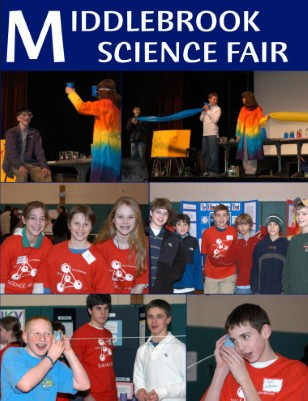 2011 MB Science Fair