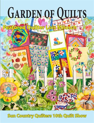Sun Country Quilters 2013