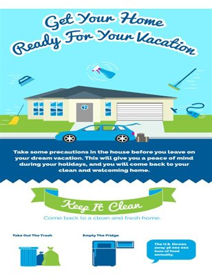 Home Safety Tips by Fantastic Cleaners
