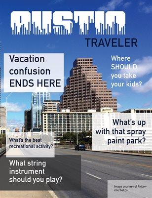 Austin Traveler