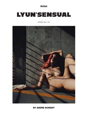 LYUN SENSUAL No.2 (VOL No.1)