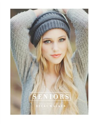 Becki Walker 2015 Senior Magazine
