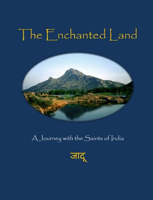 David Lane's Journey with the Saints of India