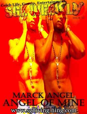 Marck Angel Issue
