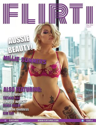 FLIRTi ISSUE 5- MAY 2020