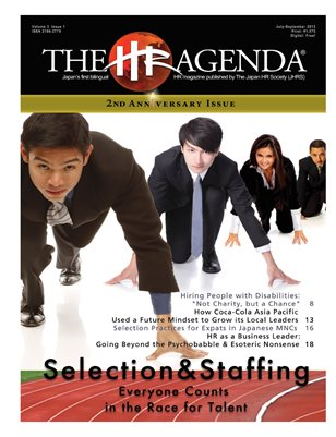 Selection & Staffing