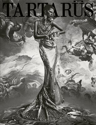 Tartarus Magazine Volume 12: Angelology