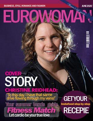 Eurowoman June 20