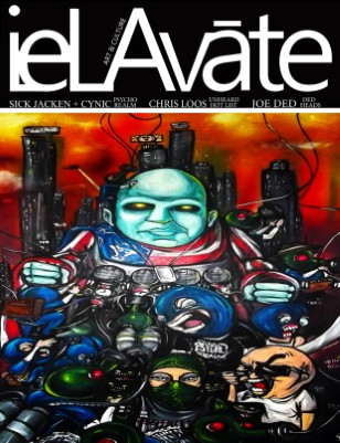 ieLAvate Magazine #1