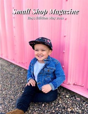 Boys Edition May 2021