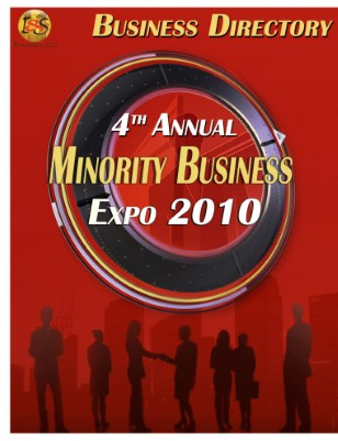 2010 Business Directory-Striving for Excellence