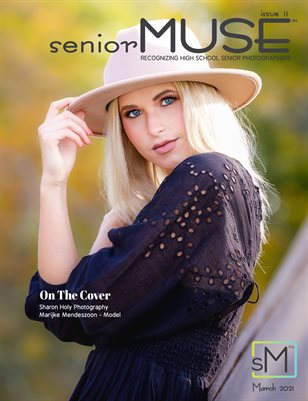 seniorMUSE Issue 11 - March 2021