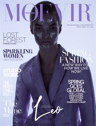 52 Moevir Magazine March Issue 2021