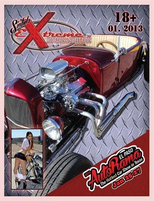eXtreme Magazine January Issue