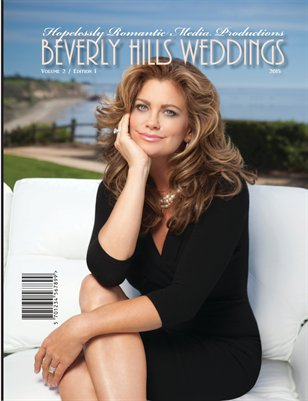 Beverly Hills Weddings with Kathy Ireland Volume II
