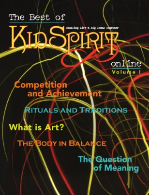 The Best of KidSpirit Online  Volume I