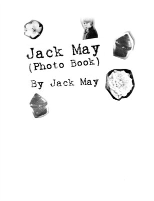 Jack May (Photo Book)