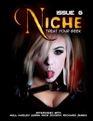 Niche Issue 6