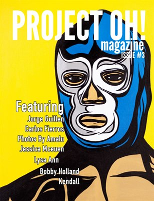 Project Oh! Magazine: #3
