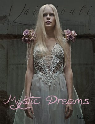 Kai'outi Magazine Mystic Dreams Art Issue 3