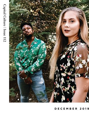 December 2019 - Issue 112