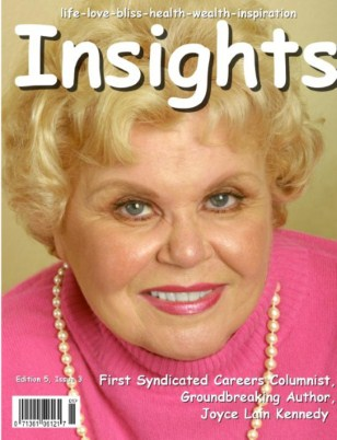 Insights - April 2010