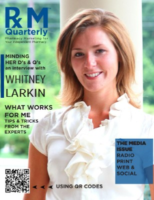 Pharmacy Marketing Quarterly October 2011