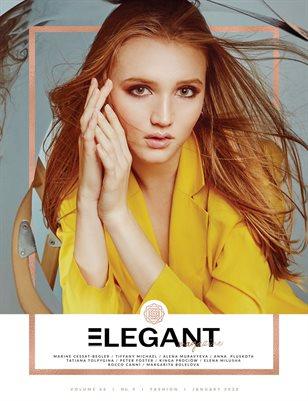 Fashion #9 (Jan 2020)